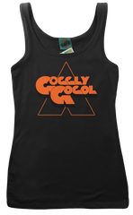 CLOCKWORK ORANGE movie and literary inspired GOGGLY GOGOL T-Shirt