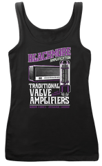 RITCHIE BLACKMORE inspired Valve Ampflifiers DEEP PURPLE T-Shirt