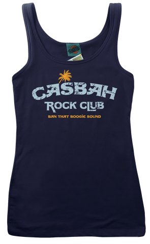 CLASH inspired ROCK THE CASBAH
