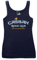 CLASH inspired ROCK THE CASBAH T-Shirt