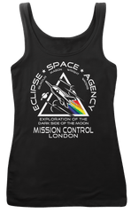 PINK FLOYD inspired ECLIPSE SPACE T-Shirt