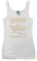 TOM PETTY inspired LEARNING TO FLY T-Shirt