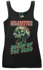 VEGASETTES Dover Of The Dead T-Shirt