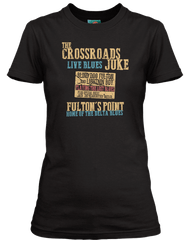 CROSSROADS movie inspired T-Shirt