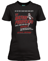 FASTER PUSSYCAT KILL KILL inspired RUSS MEYER T-Shirt