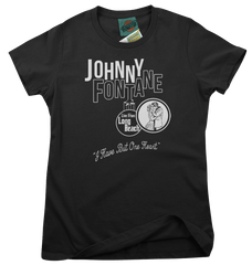 GODFATHER inspired Johnny Fontane T-Shirt