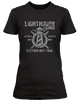 GOONIES inspired LIGHTHOUSE LOUNGE