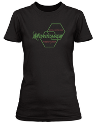 INVISIBLE MAN Classic Universal Monsters inspired MONOCANE T-Shirt