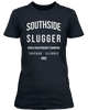 ROCKY III CLUBBER LANG inspired SOUTHSIDE SLUGGER