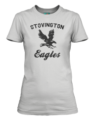 SHINING inspired STOVINGTON EAGLES T-Shirt