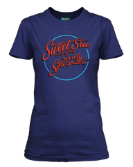 SOME LIKE IT HOT inspired SWEET SUE AND HER SOCIETY SYNCOPATORS T-Shirt