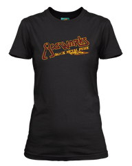 WAYNES WORLD inspired GASWORKS T-Shirt