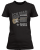 ALBERT COLLINS inspired ICEMAN