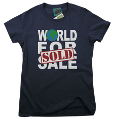 DAVID BOWIE inspired THE MAN WHO SOLD THE WORLD T-Shirt