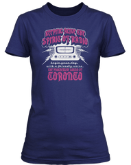 RUSH insired SPIRIT OF RADIO T-Shirt