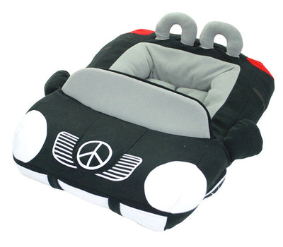 Cute Pet Car Bed