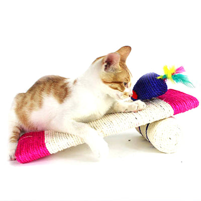 Pet Mouse Toy