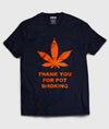 Pot Smoking Tee T-Shirt
