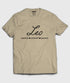 ACG Leo - Men - T-Shirt - Desert Sand - XS - Sale