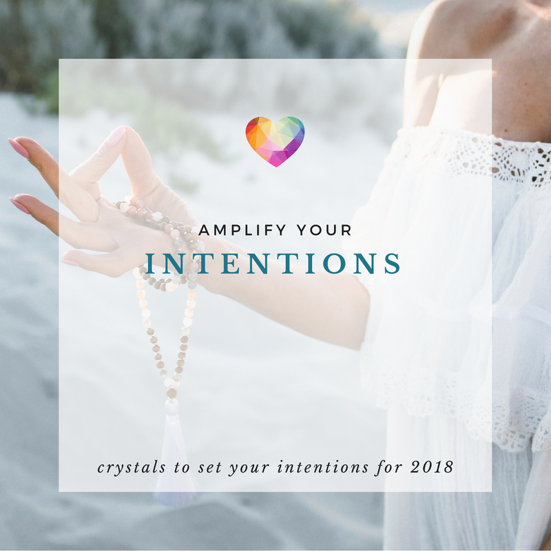 Forget New Years Resolutions - Set Intentions Instead
