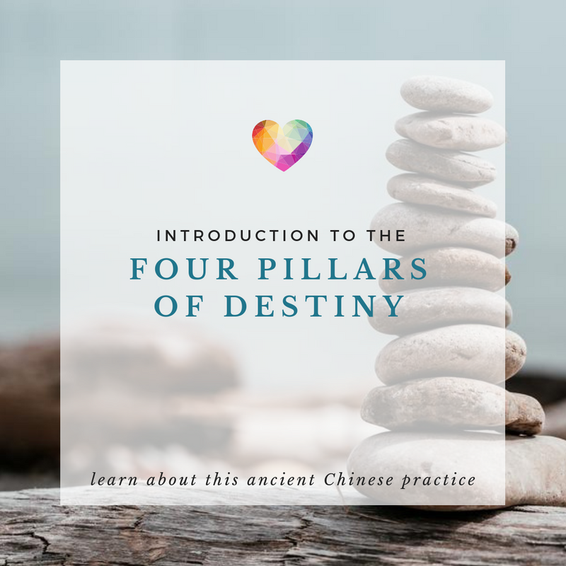 An Introduction to the Four Pillars of Destiny