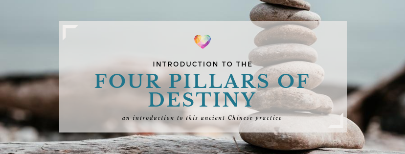 Introduction to the Four Pillars of Destiny