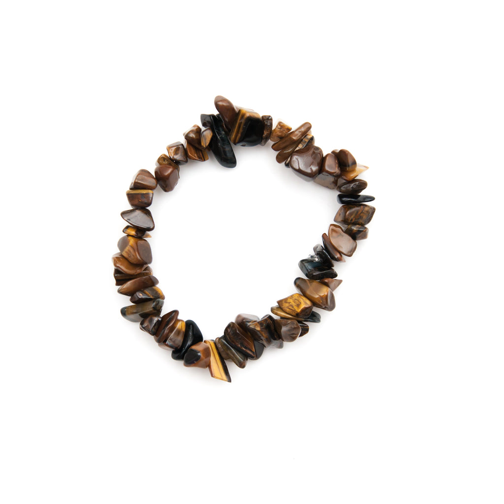 Aura Bracelet - Tigers Eye