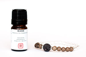 Base Chakra Essential Oil