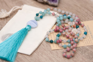 Love and Light Mala