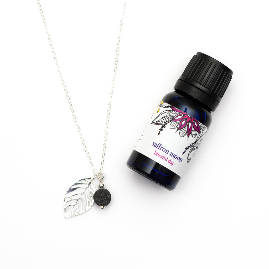 Essentials Pack - Diffuser Necklace and Oil Gift Pack