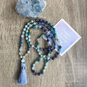Prosperity Mala Sample