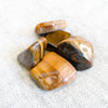Tiger's Eye Tumble Stones