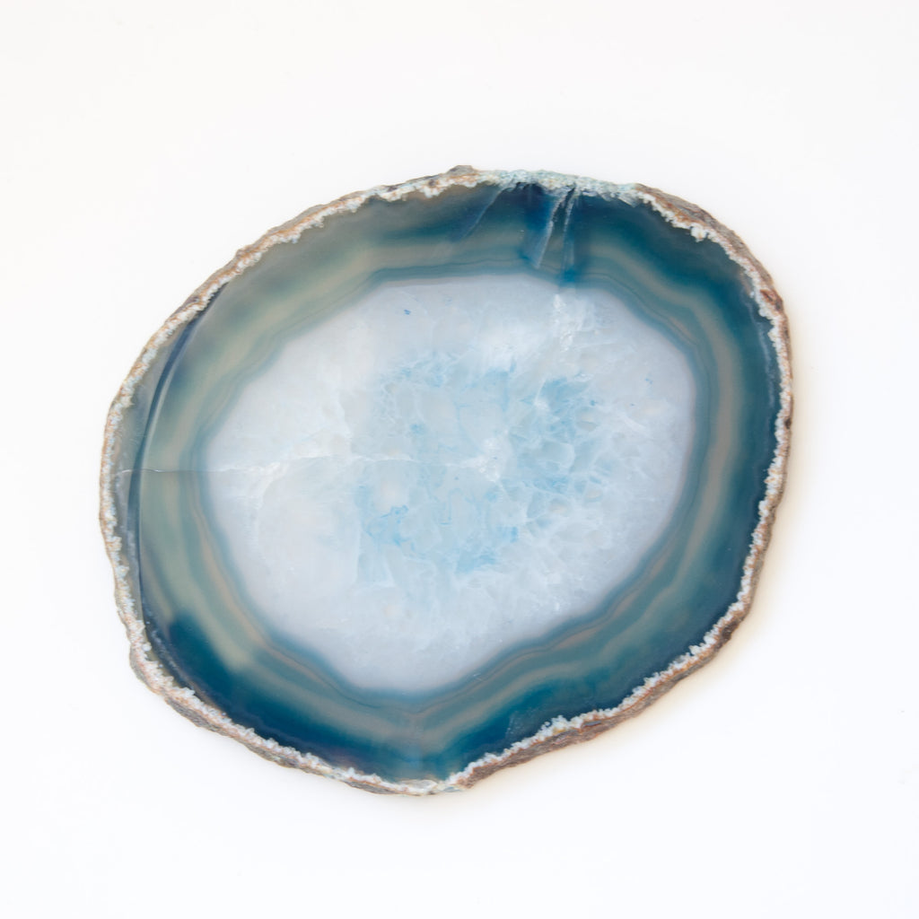 Agate Coaster (Large)