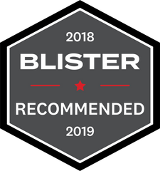 Blister Recommended 18/19 - Metal