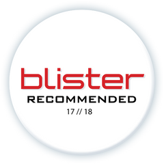Blister Recommended 17/18 - Friend