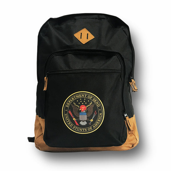 Department of Send Backpack