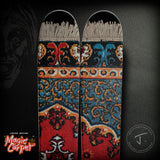 "The Vacation ""MAGIC CARPET"" Limited Edition Ski"