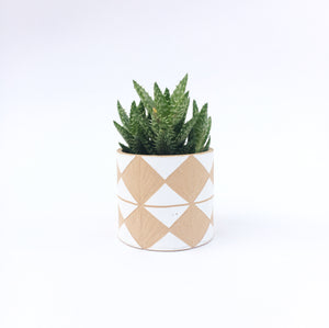SMALL PLANT POT No. 15