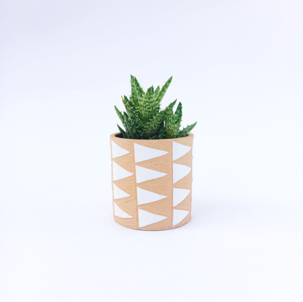 SMALL PLANT POT No. 14