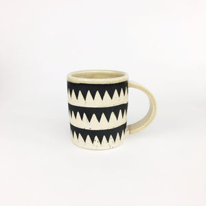 PATTERNED MUG No. 3