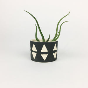 MINI PLANT POT NO. 2