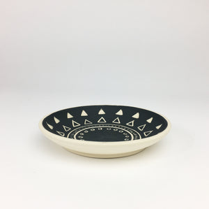 PATTERNED DISH NO. 5
