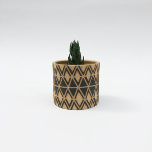 SMALL PLANT POT No. 11