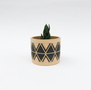 SMALL PLANT POT No. 12