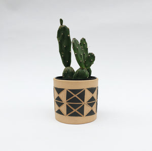 SMALL PLANT POT No. 10