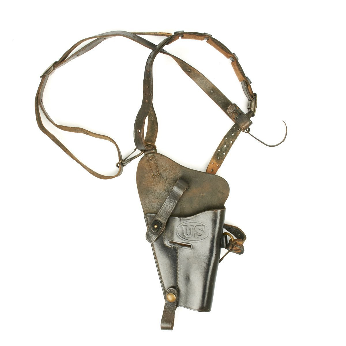 Original Military Holsters