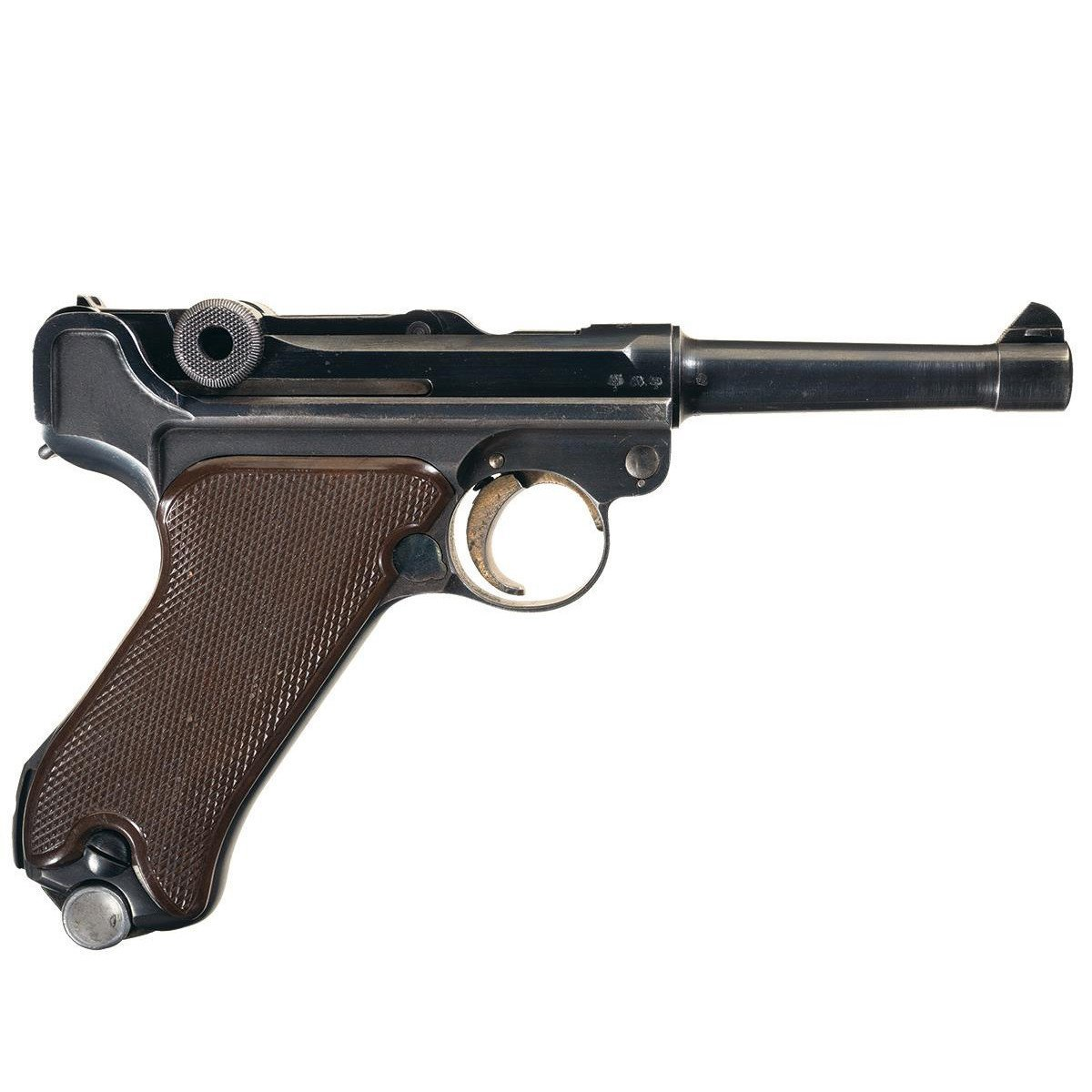 German Luger P08