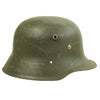 show larger image of product view 3 : Original WWI Austro-Hungarian M17 Stahlhelm Steel Helmet - Size 64 Original Items