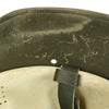 show larger image of product view 6 : Original WWI Austro-Hungarian M17 Stahlhelm Steel Helmet - Size 64 Original Items