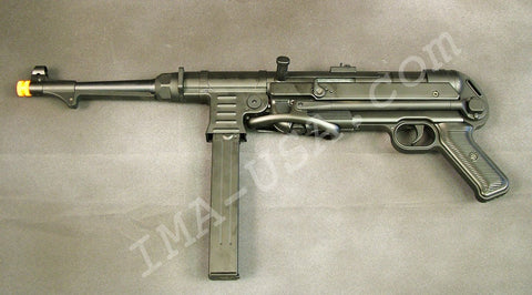 Airsoft AGM MP40 AEG: German WW2 SMG